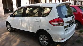 used maruti suzuki ertiga cars in bhiwandi second hand. Black Bedroom Furniture Sets. Home Design Ideas