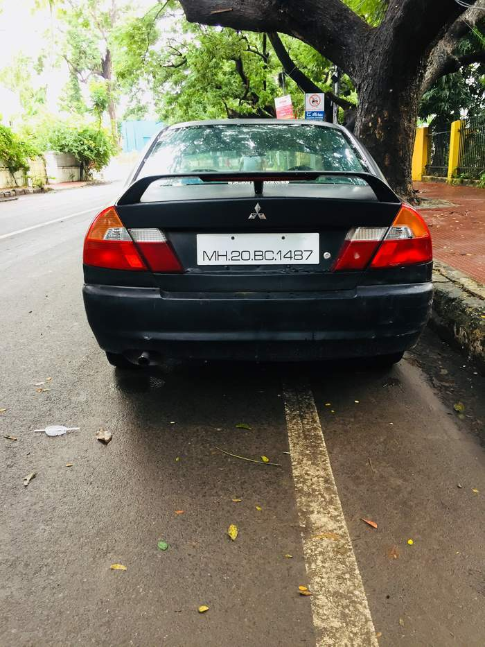 Affordable Auto Insurance >> Used Mitsubishi Lancer 1.5 LXI in Chennai 2007 model, India at Best Price, ID 24657