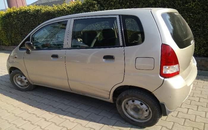 Mm Auto Sales >> Used Maruti Suzuki Zen Estilo LXI in Ghaziabad 2007 model ...