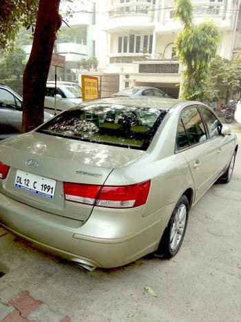 Hyundai Sonata Used Car For Sale In Delhi