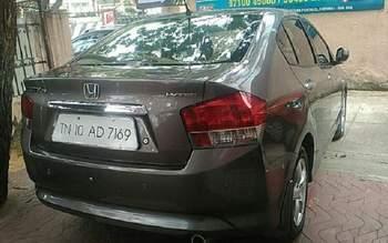 Beau ... Buy Used Honda City 1.5 S Inspire Car In Chennai (2011)