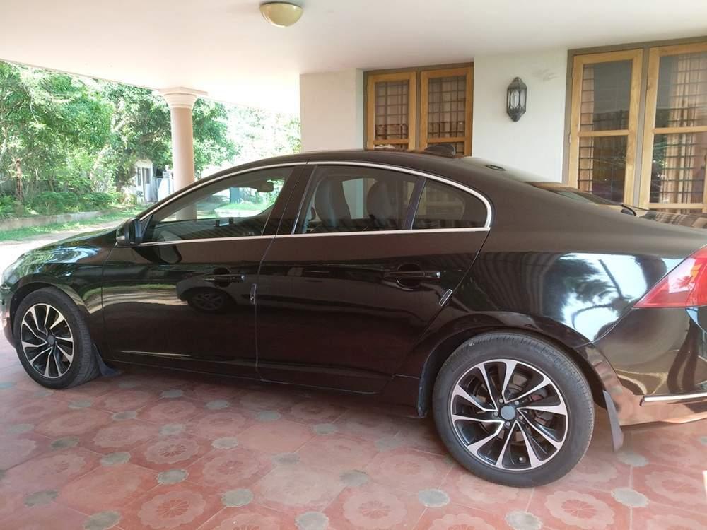 Used Volvo S60 >> Used Volvo S60 T6 In Salem 2012 Model India At Best Price