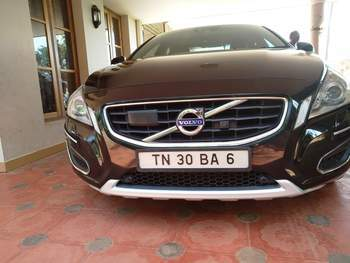 Used Volvo S60 Cars Second Hand Volvo S60 Cars For Sale