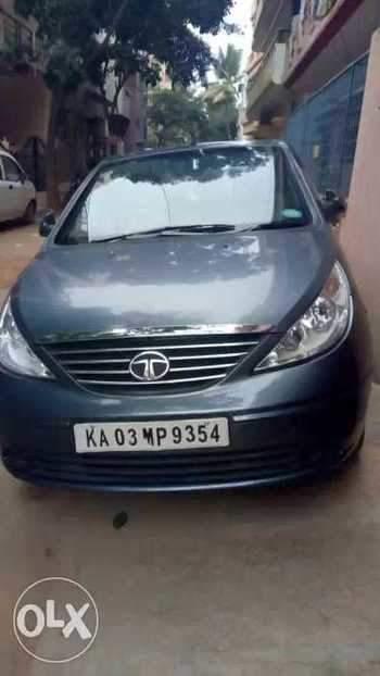 Used Tata Indica V2 Ls In Bangalore 2014 Model India At