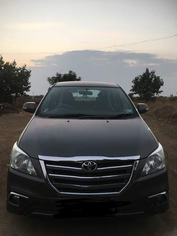 Innova Car For Sale In Pune
