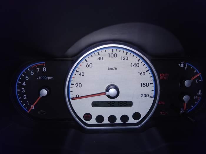 Go Auto Insurance Quote >> Used Hyundai I10 1.2 Magna MT in Bangalore 2009 model, India at Best Price, ID 25229