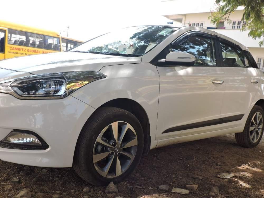 Best Car To Buy In Hyderabad