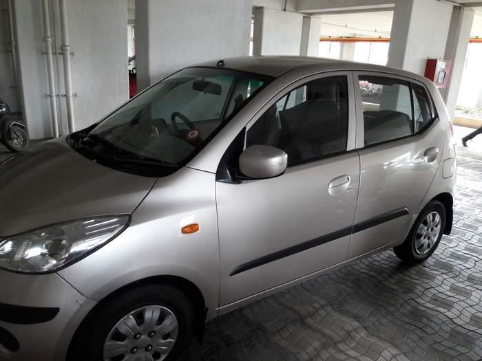 used hyundai i10 1 1 magna in pune 2007 model india at best price rh auto ndtv com Hyundai Vehicles Hyundai Car Wallpaper