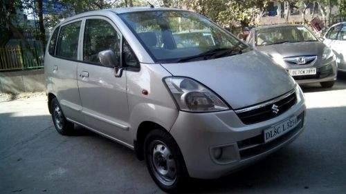Used Maruti Suzuki Zen Estilo Lxi In West Delhi 2008 Model India At