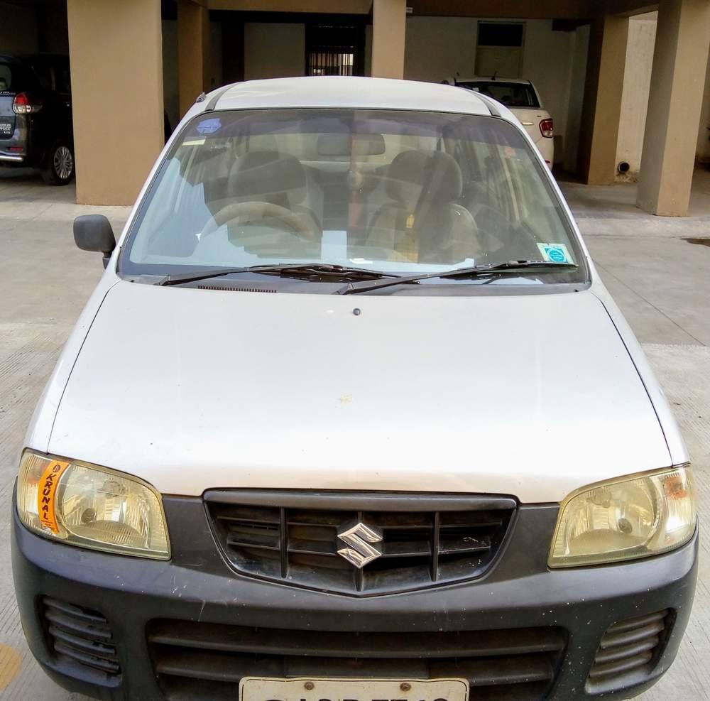 Maruti Alto K10 Price Used Car2016: Used Maruti Suzuki Alto LXI In Ahmedabad 2005 Model, India