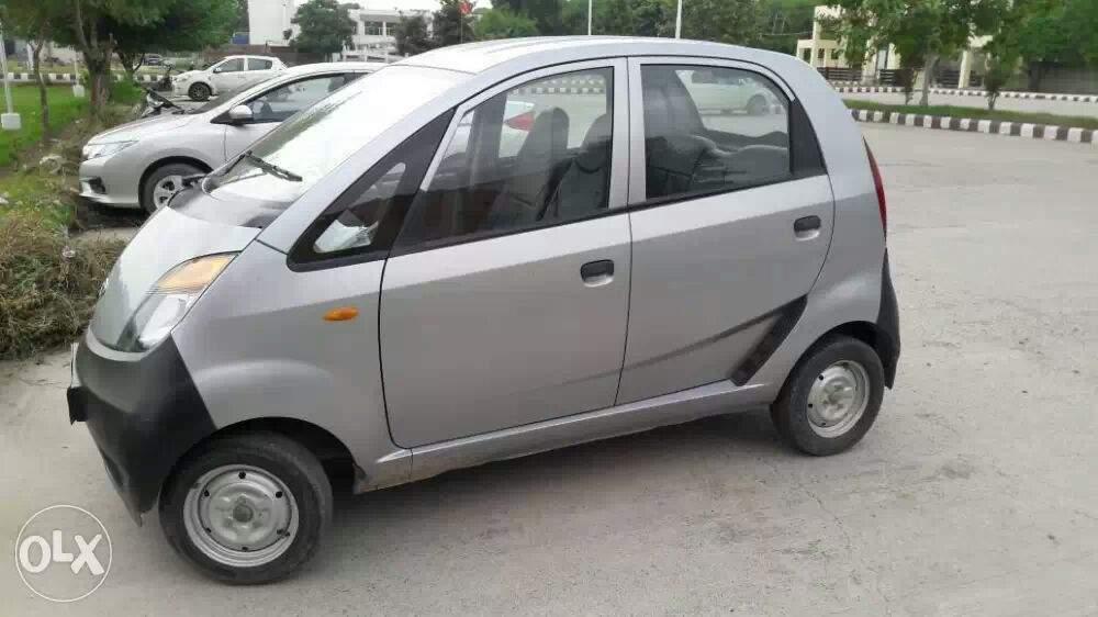 Second Hand Tata Nano Car In Mumbai Olx Tata Nano Mumbai in Mumbai