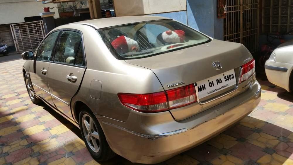 used honda accord hybrid in mumbai 2005 model india at best price id 25565. Black Bedroom Furniture Sets. Home Design Ideas