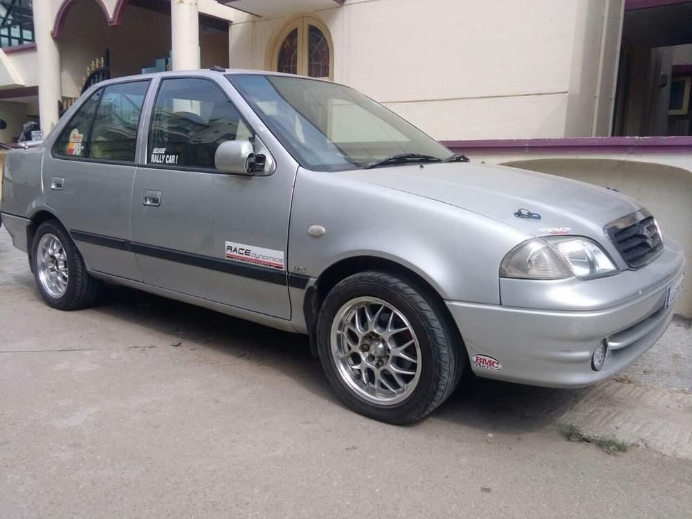Esteem Car Price In Bangalore