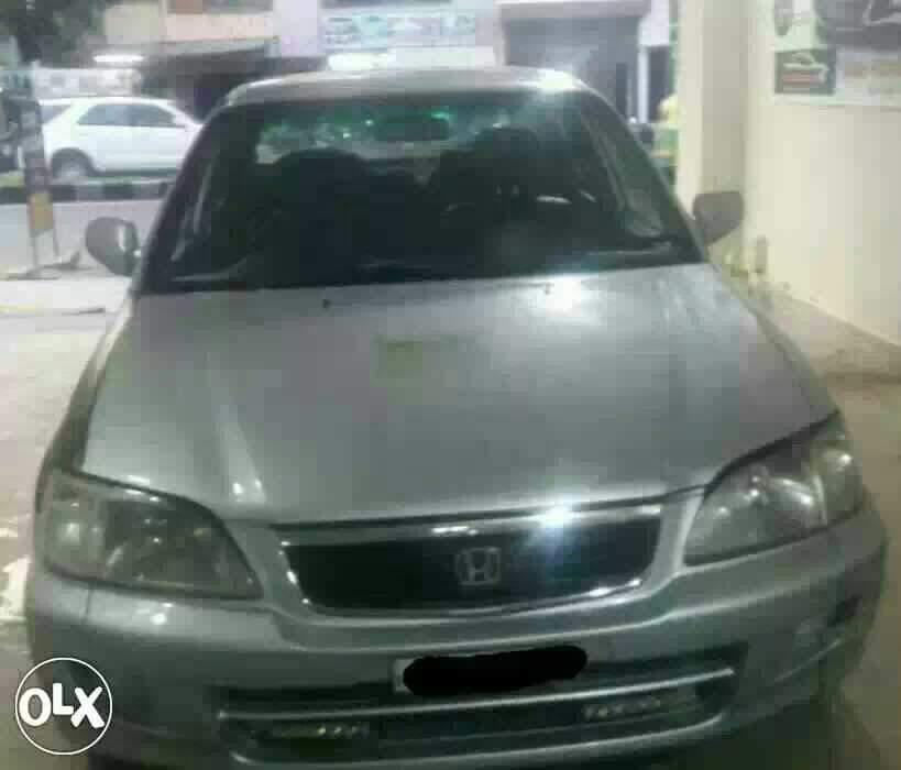 Used Honda City 1 3 Dx In Bangalore 2000 Model India At Best Price