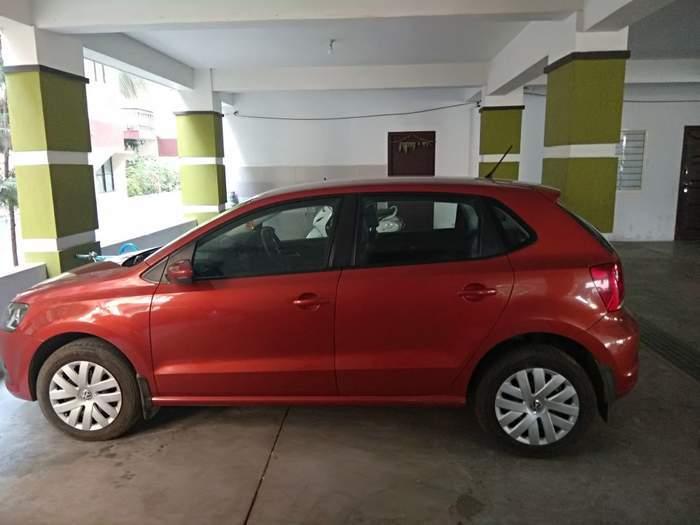 Used Volkswagen Polo 1 5 Tdi Comfortline Diesel In