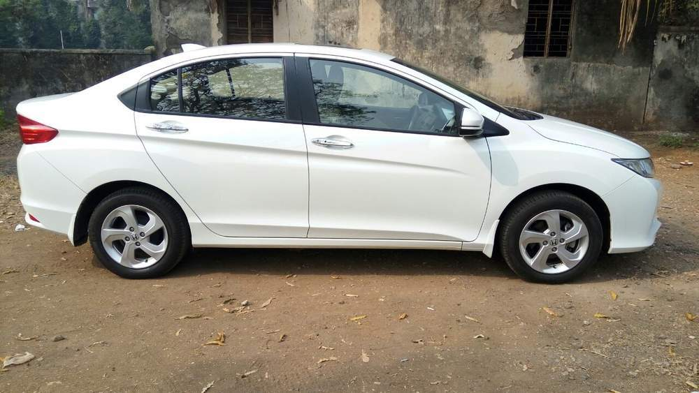 Lovely Buy Used Honda City VX CVT Petrol Car In Mumbai (2016) ...