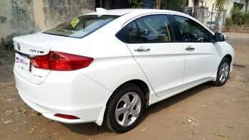 ... Buy Second Hand Honda City VX CVT Petrol Car In Mumbai (2016) ...