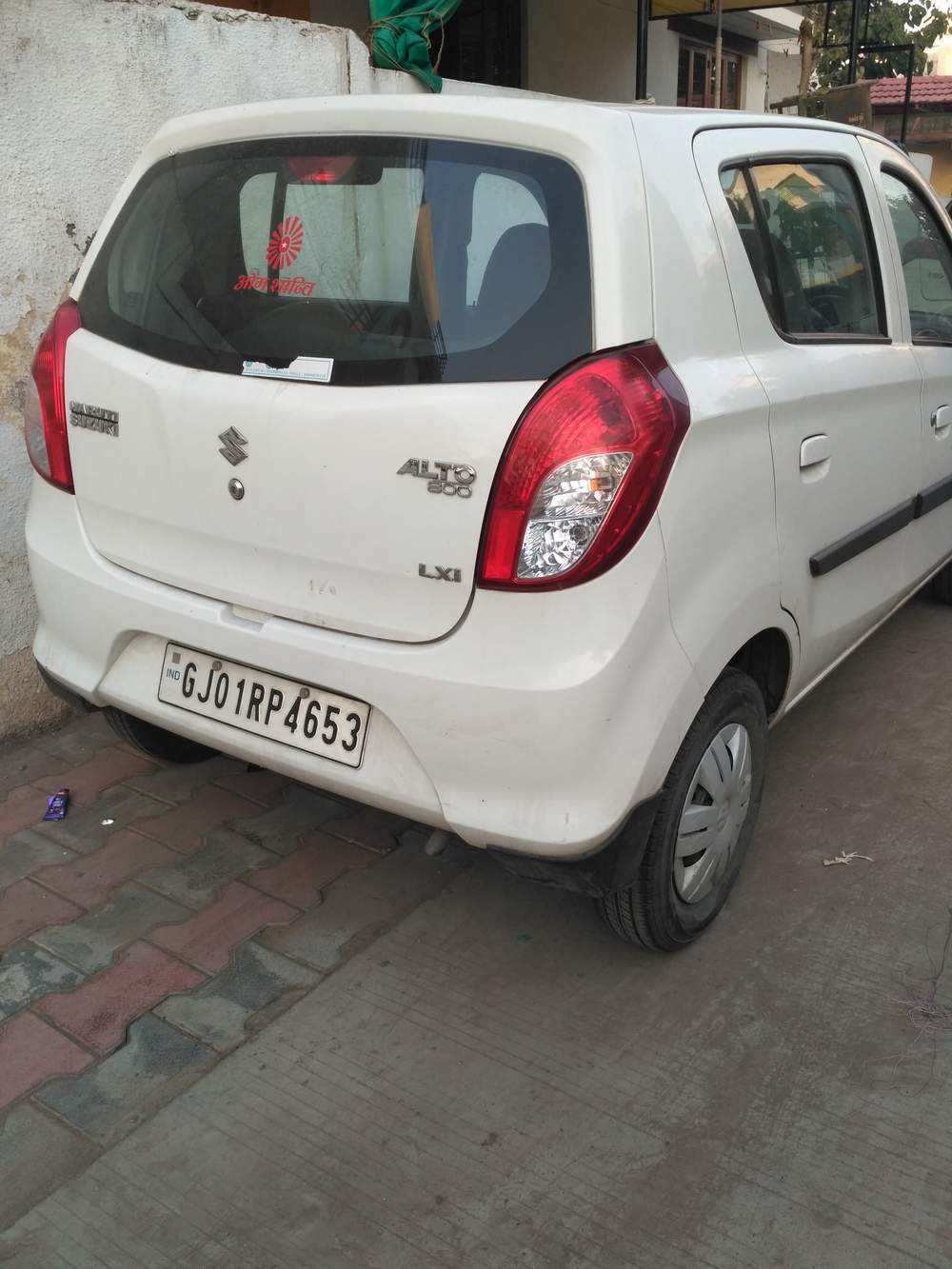Used Maruti Suzuki Alto 800 Lxi O In Ahmedabad 2016 Model India