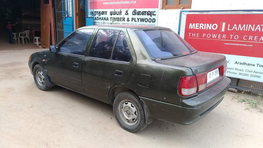 Best Used Car Dealers In Coimbatore