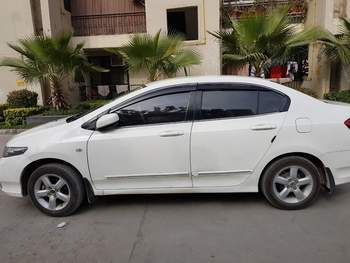 Attractive Buy Old Honda City 1.5 S MT Car In Ghaziabad (2013) ...