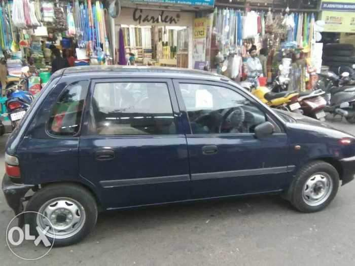 Used Maruti Suzuki Zen Vxi In Kolkata 1998 Model India At Best