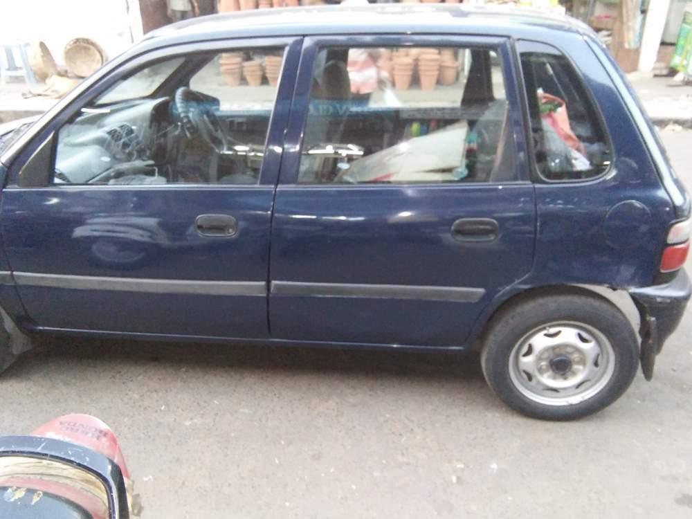 Used Maruti Suzuki Zen Vxi In Kolkata 1998 Model India At Best Price