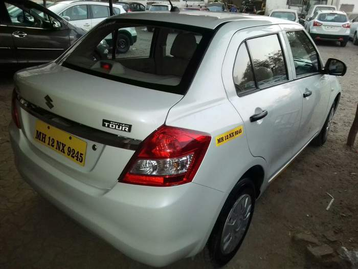 Swift Price In Pune Diesel