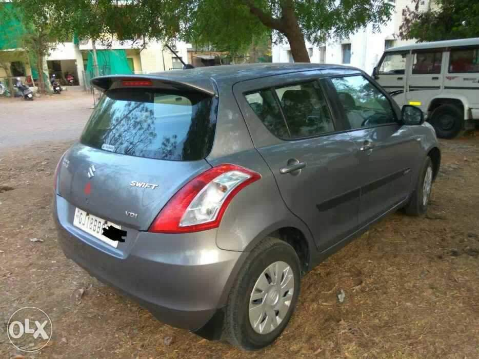 Olx Car Pune Swift