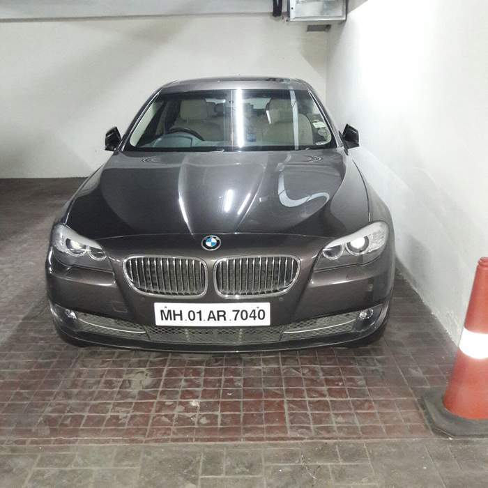 Used BMW 5 Series 523i In Mumbai 2010 Model, India At Best