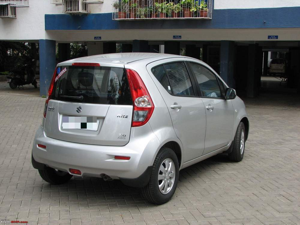 Maruti Suzuki Ritz Reviews India