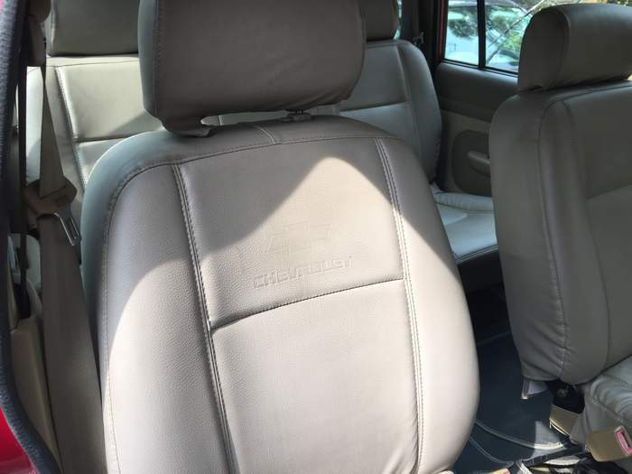 Used Chevrolet Tavera Neo 3 Lt 7 Seater In Mumbai 2009 Model India