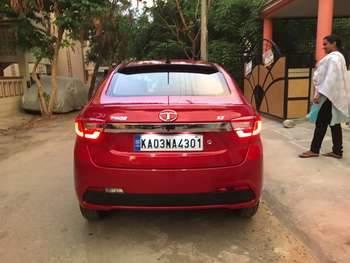 Used Tata Tigor Cars Second Hand Tata Tigor Cars For Sale