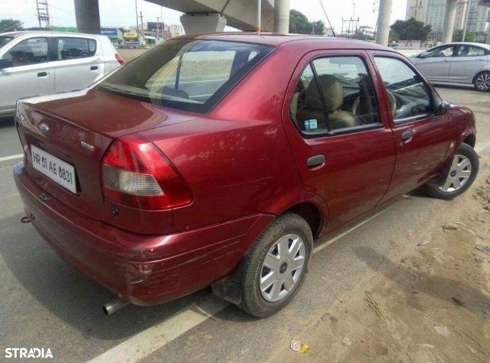 Used Ford Ikon 1.8 SXI in Surat 2008 model, India at Best Price, ID