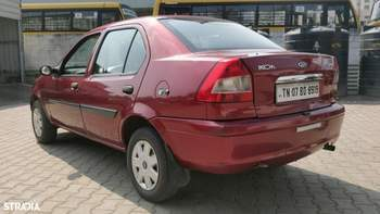 Used Ford Ikon Cars, Second Hand Ford Ikon Cars for Sale
