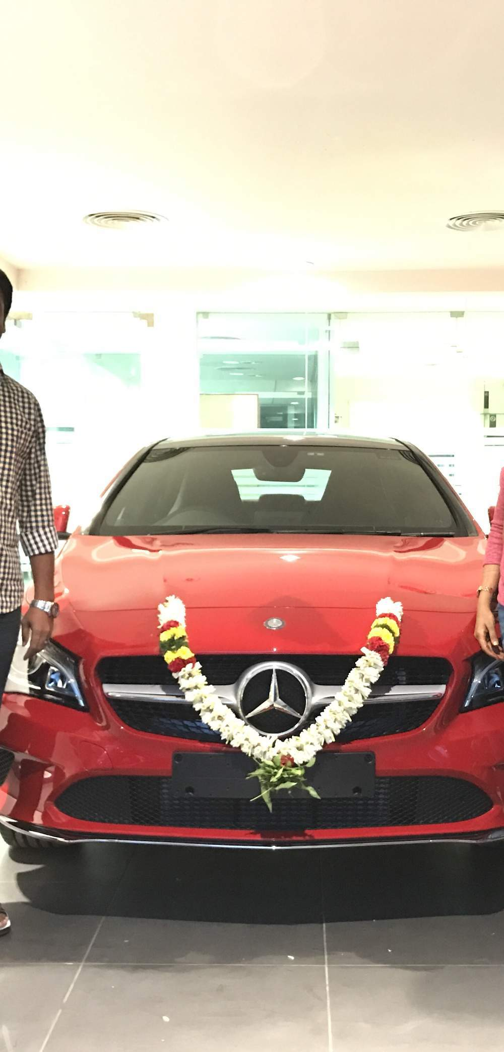 Mercedes Cla 200 Price In India >> Used Mercedes Benz Cla Class CLA 200 CDI Sport in Namakkal 2017 model, India at Best Price, ID 27279