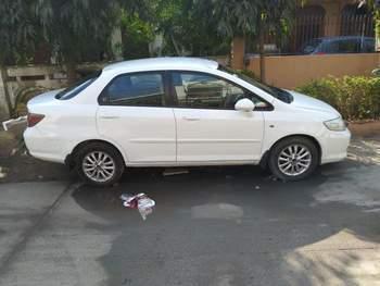 Buy Second Hand Honda City ZX CVT Petrol Anniversary Edition Car In  Faridabad (2008) ...