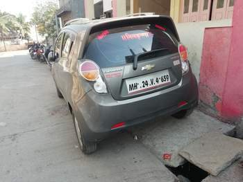 Used Chevrolet Beat Cars in Latur - Second Hand Chevrolet Beat Cars
