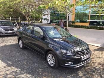 Used Volkswagen Vento Cars in Chennai - Second Hand Volkswagen Vento