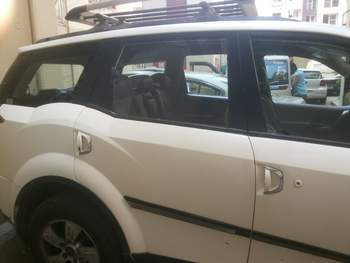 Buy Used Mahindra XUV500 FWD W8 BS Car In Mumbai (2013) ...