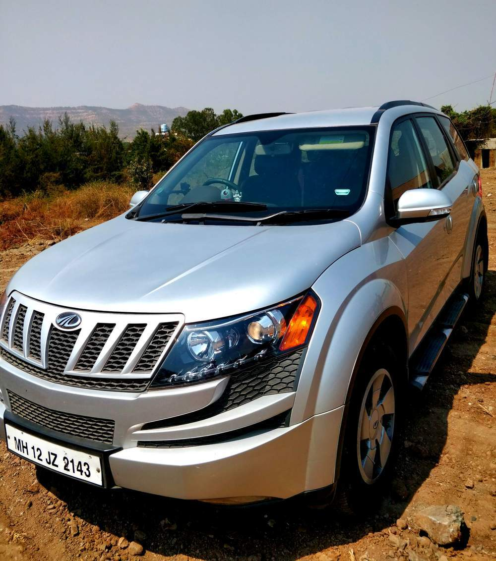 Used Mahindra Xuv500 W6 Fwd In Pune 2013 Model India At Best Price