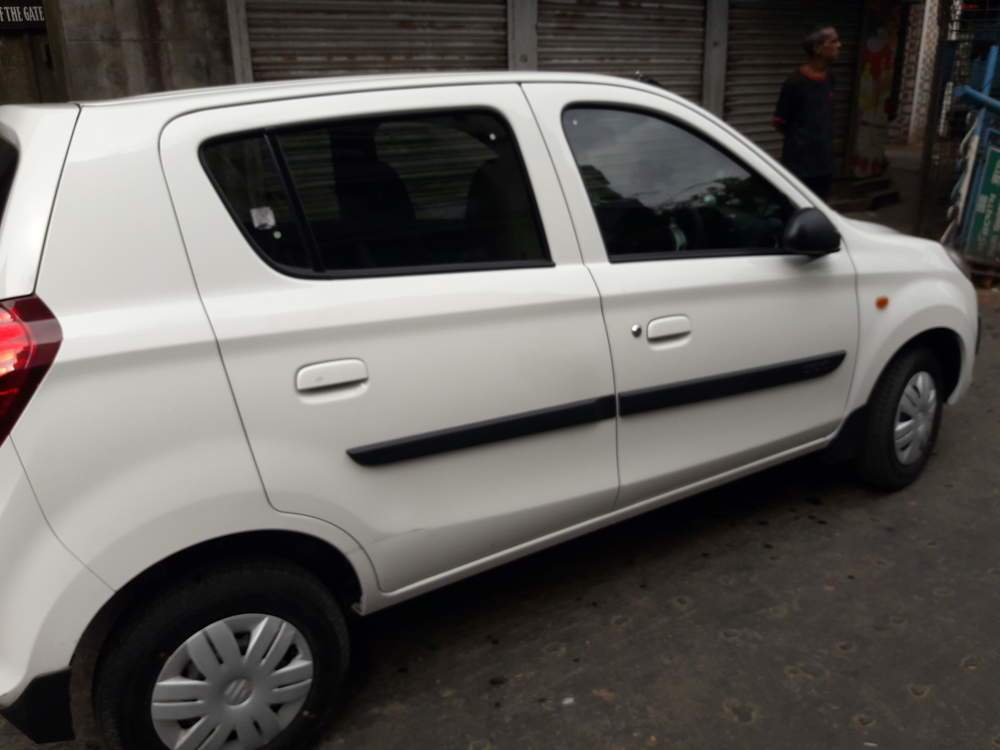 Used Maruti Suzuki Alto 800 Lxi In Kolkata 2017 Model India At Best