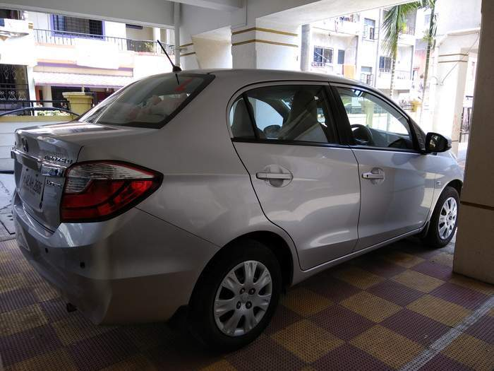Buy Used Cars In Pune