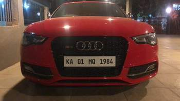Used Audi Cars In Bangalore Second Hand Audi Cars For Sale In Bangalore