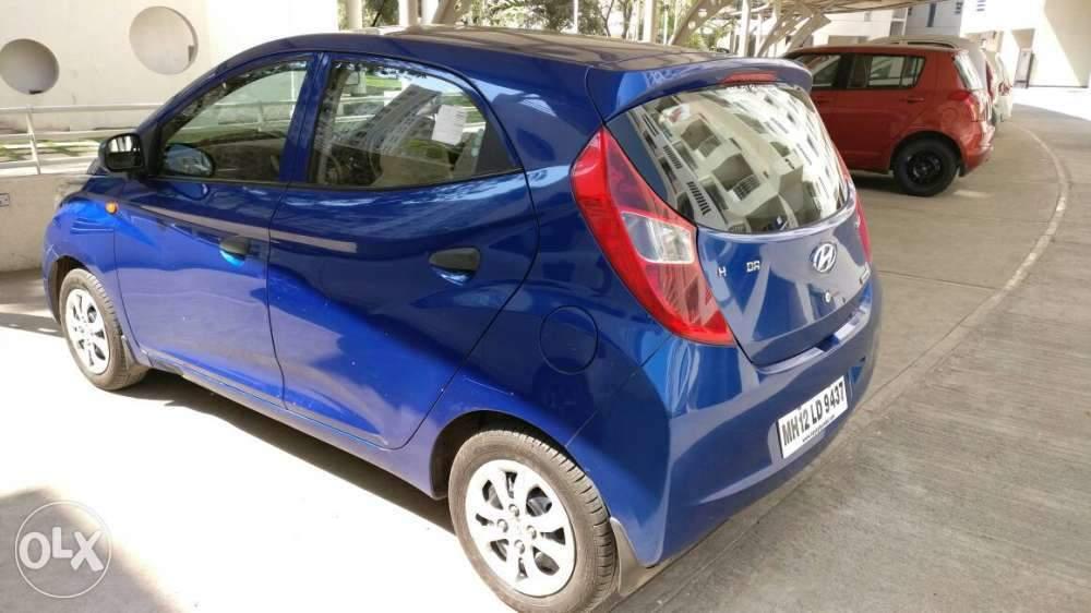 Used Hyundai Eon Magna Plus In Pune 2014 Model India At