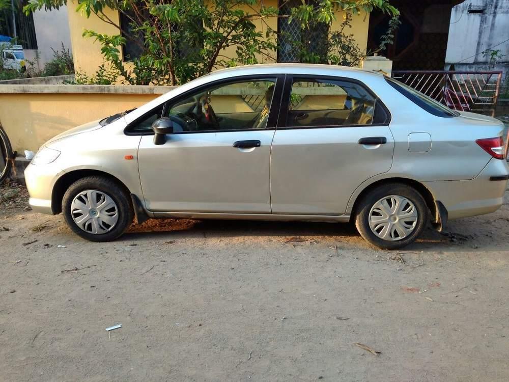 Used Honda City 1 5 Exi In Bangalore 2004 Model India At Best Price