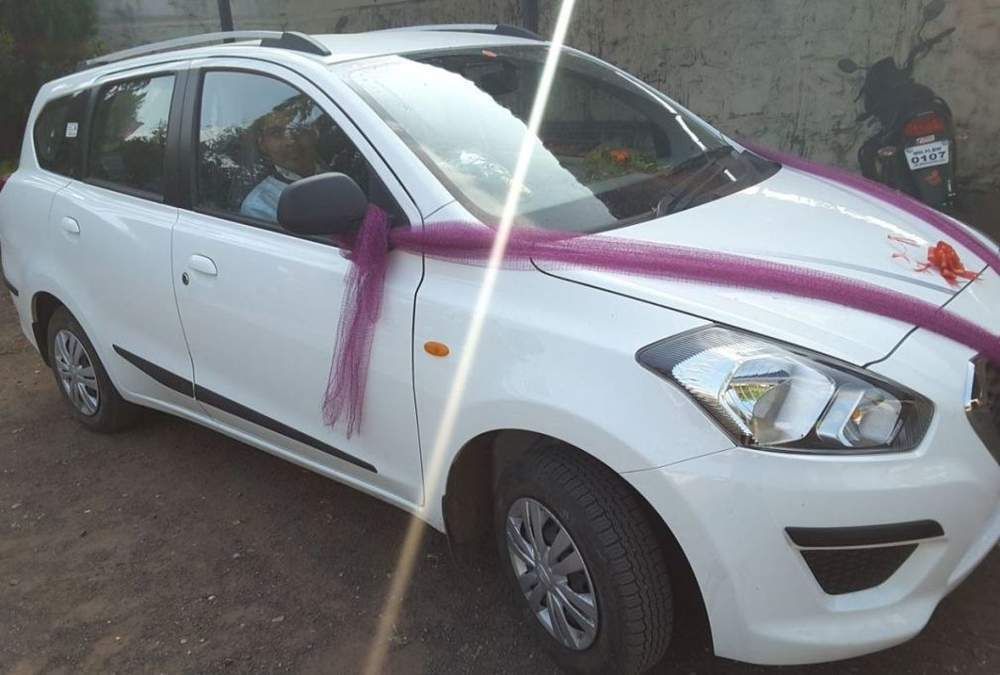 used datsun go plus t in mumbai 2016 model, india at best price, id