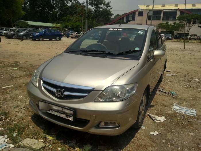 honda city price in bangalore dating