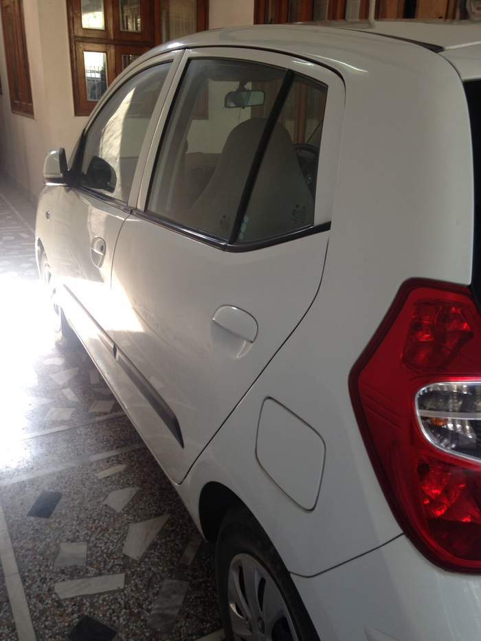 Instant Auto Insurance No Down Payment >> Used Hyundai I10 1.2 Magna AT in Lucknow 2014 model, India at Best Price, ID 28317
