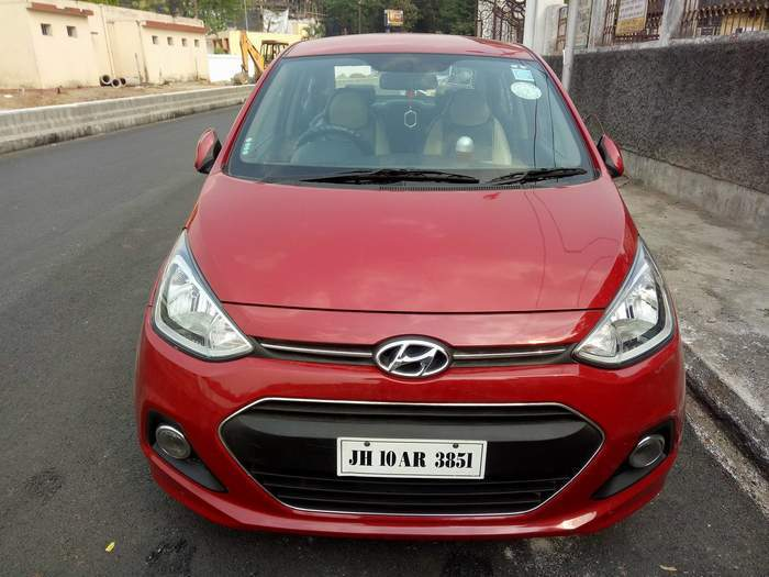 used hyundai xcent s diesel in jamshedpur 2014 model india at best price id 28339. Black Bedroom Furniture Sets. Home Design Ideas