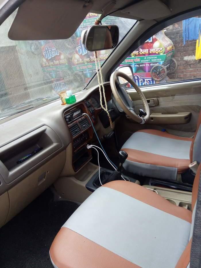 Used Chevrolet Tavera Neo 3 Max 9 Bs3 In Kaushambi 2007 Model India